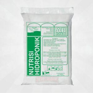 Nutrisi Hidroponik AB Mix Sayuran daun 1ltr Pekatan