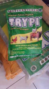 Trypy (pakan Ternak Organik Yang Super Efisien)
