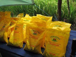 Jual Pupuk Organik Agrodyke Untuk Segala Jenis Tanaman