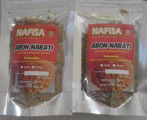 Abon Nabati NAFISA