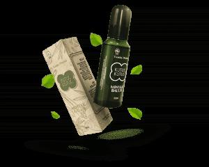 Minyak Kutus-Kutus ( Herbal Oil )