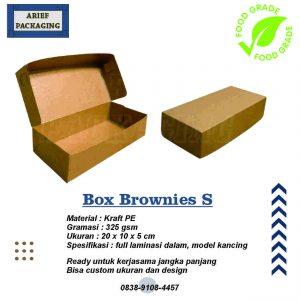 Dus Brownies S