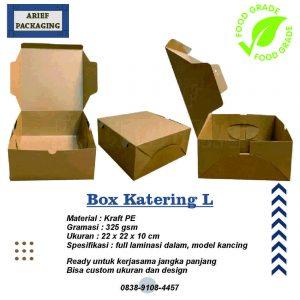 Box Katering L