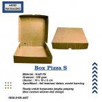 Box Pizza S